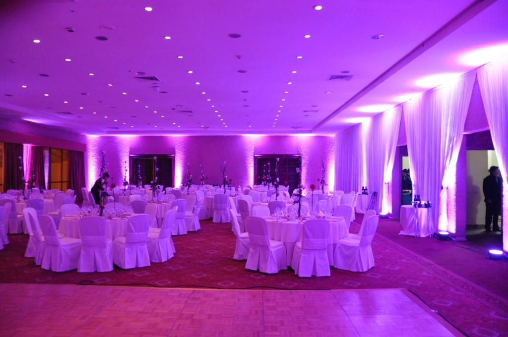 Alquiler de luces y sonido eventos y fotografia for Decoracion iluminacion